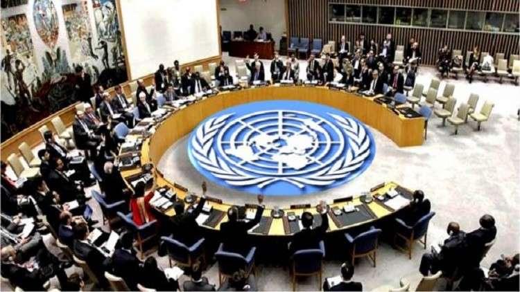 الأمم المتحدة و التدخل الأمريكي في العراق